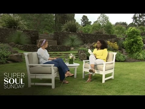 Anne Lamott's Unconventional Definition of Prayer | SuperSoul Sunday | Oprah Winfrey Network