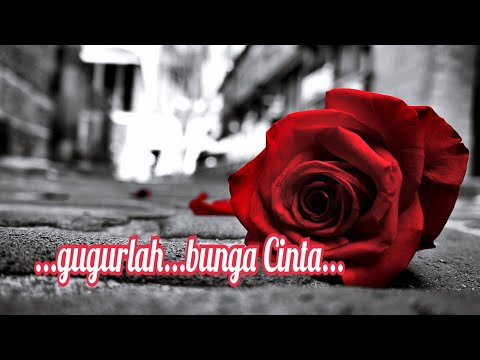 Gugurnya Bunga Cinta - LAKSAMANA ~lirik~