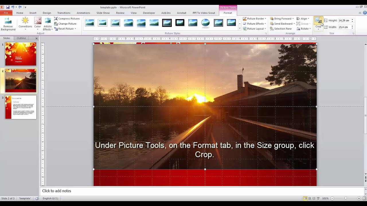Reduce the file size of a picture in powerpoint 2010 youtube reduce the file size of a picture in powerpoint 2010 toneelgroepblik Image collections
