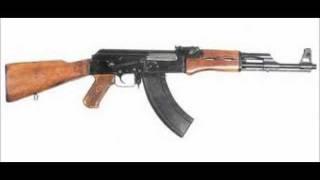AK-47 sound FX