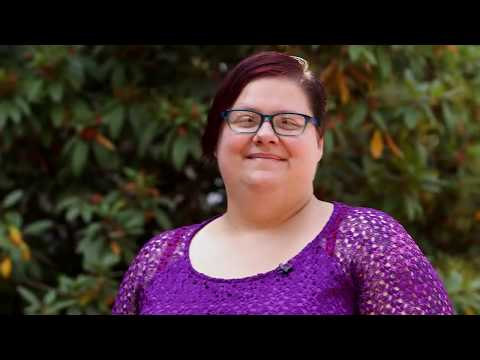 Many Faces of Medicaid: Tressia's story