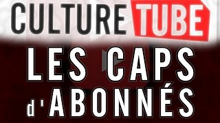 Culture Tube - Les Caps d