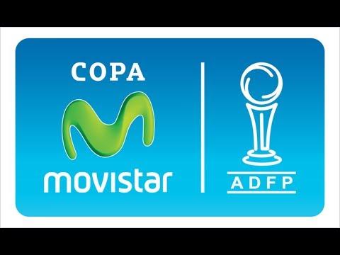 Copa Movistar Option File By Logan PES 2018 PS4 GRATIS