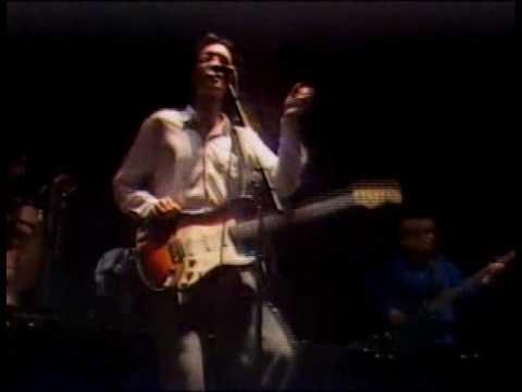 Talking Heads Live Wembley 1982 (5&6-12) Big Business-I Zimbra