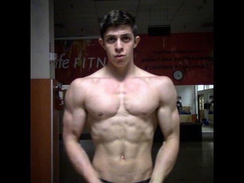 Bodybuilding Update Finally Doovi