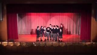 Publication Date: 2012-12-01 | Video Title: 香港校際戲劇節2012--福建中學中文話劇學會