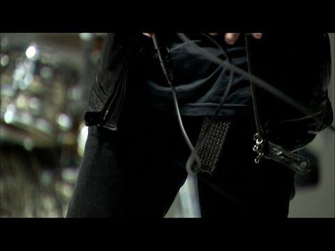 THE BACK HORN「声」MUSIC VIDEO