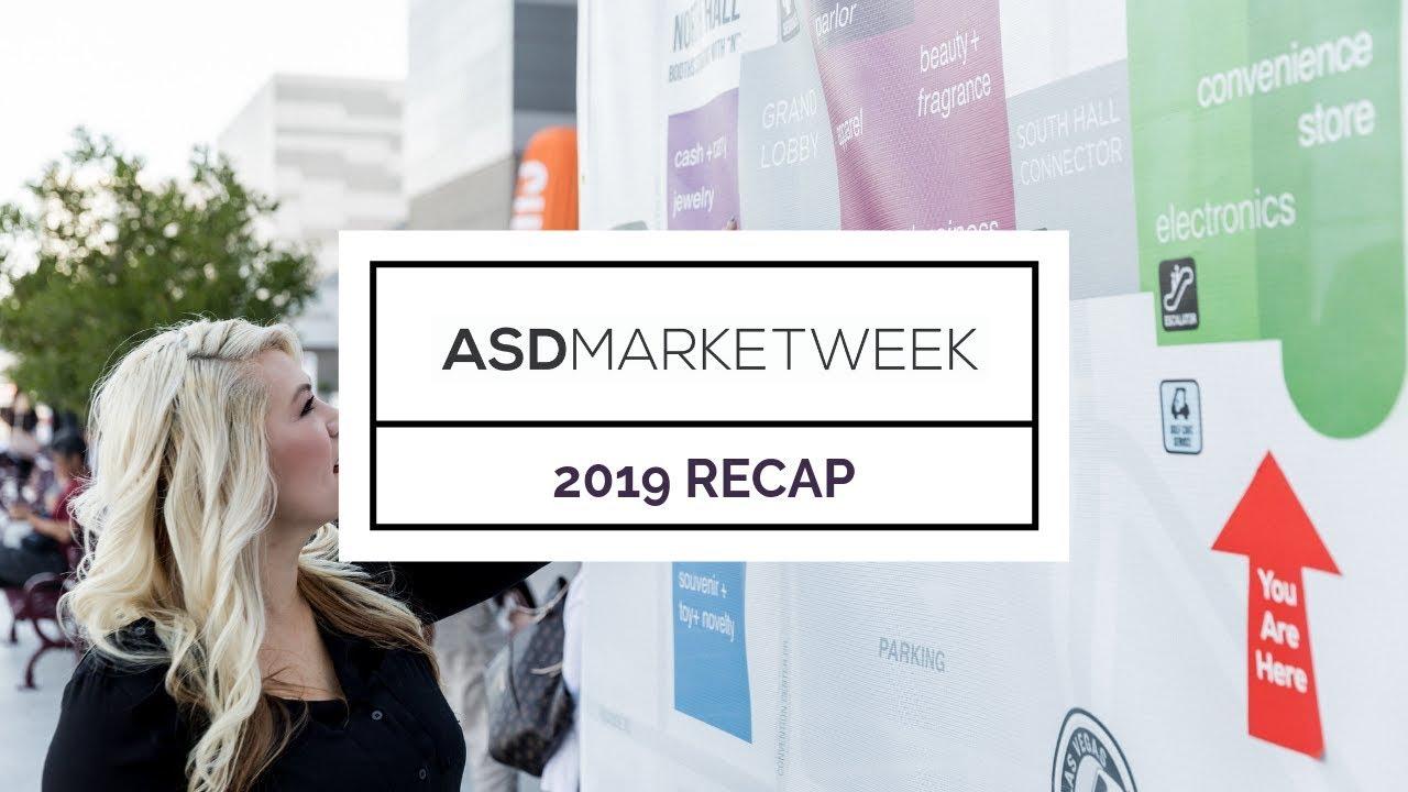 Asd Trade Show 2020.Asd Market Week