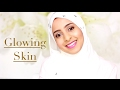Instant Glowing Skin Facial at Home using Natural Ingredients