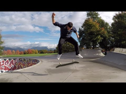 How To Kickflip THE REAL SECRET!