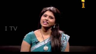 Antharangam 015 Girijasri Hot Talk    Sexology Show