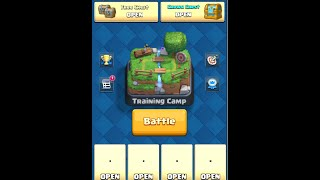 How To Hack Clash Royale (patched)