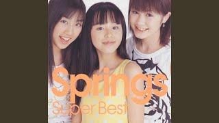 Springs - Raspberry Dream (Album mix)