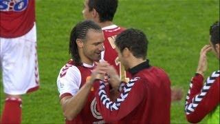 Stade de Reims - OGC Nice (3-1) - Le résumé (SdR - OGCN) / 2012-13