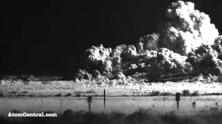 Download Atomic Bomb blast with shock and effects in HD