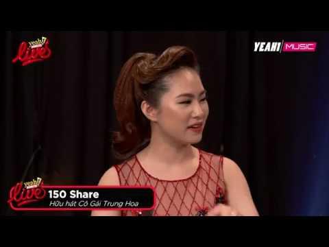 Yeah1 Acoustic Live | Lương Bích Hữu | Full Show