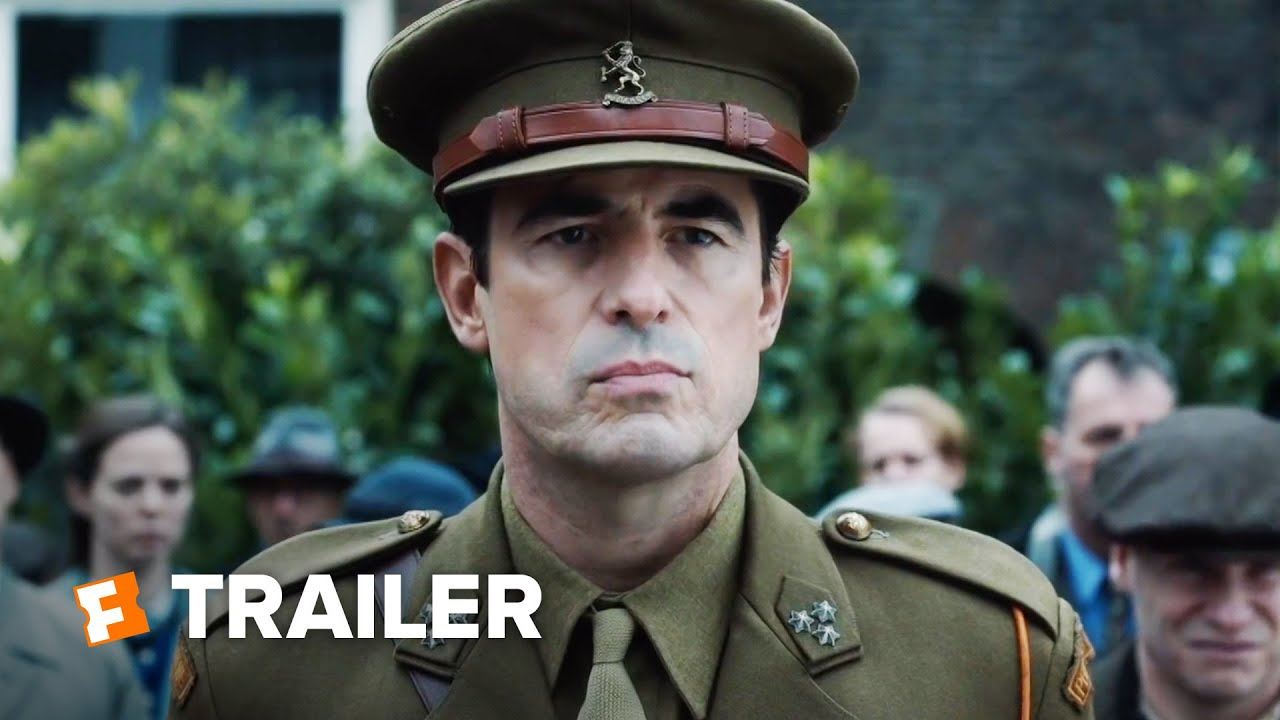 The Last Vermeer Trailer #1 (2020) | Movieclips Trailers