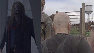 WHO ARE THE WHISPERERS? Midseason Premiere TRAILER BREAKDOWN! The Walking Dead Season 9