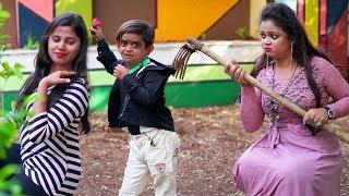 440     Desi Chhotu English Mem Part 32 Khandesh Comedy Video