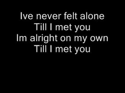 Deep inside of you(lyrics)