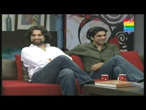 Noori interview on the show 'Morning with Hum' on Hum TV [Part 2]