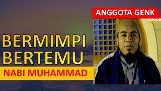 MASUK ISLAM SETELAH BERTEDUH 😁 KE DALAM MASJID