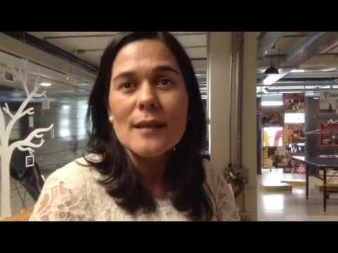 #carrosokvideos Entrevista a Gerente General de Kunan, Diana Castañeda