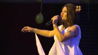 Алина Варна -- Ахалех