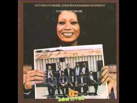 03 - Negro na Senzala - Unidos da Tijuca 1958