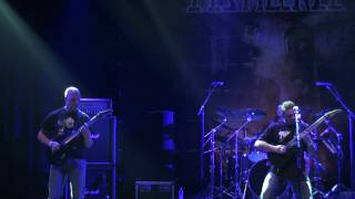 Pestilence - Land Of Tears ( Neurotic Deathfest 2010 )