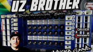 CAMINHÃO UZ BROTHER (MURIÇOCA SOUND) - DJ LUAN MARQUES