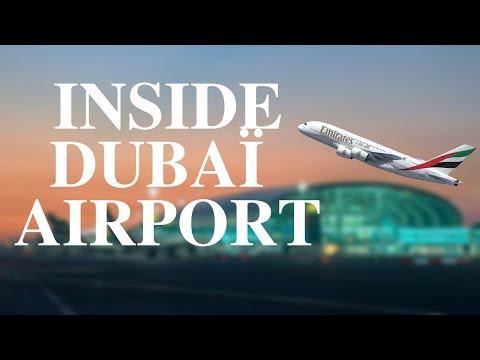 Ultimate Airport Dubai  |  Departure 2019 Dubai Airport  |  Dubai international airport