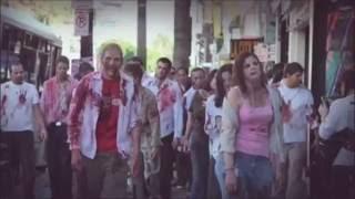 Зомби-Апокалипсис! Презентация