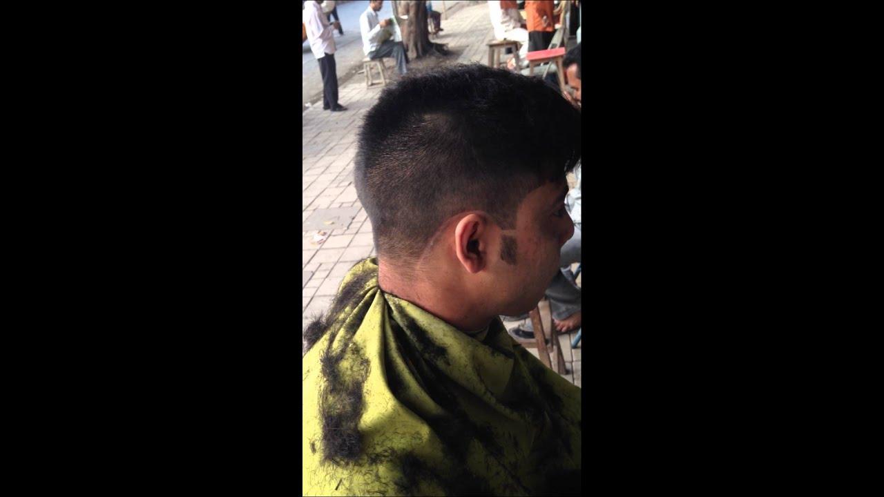 The India Haircut Series 2361 Youtube