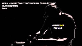 Moby - Everytime You Touch Me (Pure Joy Mix)