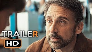 BEAUTIFUL BOY Official Trailer (2018) Steve Carell, Timothée Chalamet Drama Movie HD