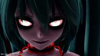 Repeat youtube video 【MMD】 Rotten Girl Grotesque Romance 【Hatsune Miku】