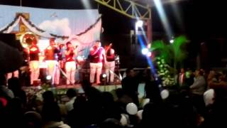 Operación Cristo, demostración de talentos (29/01/2017) Mi Altepexi - Parte 1