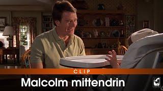 Malcolm mittendrin - Der Basketball-Profi (Clip)