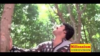 Vaachalam En Mounavum || Koodum Thedi || Malayalam Film Song