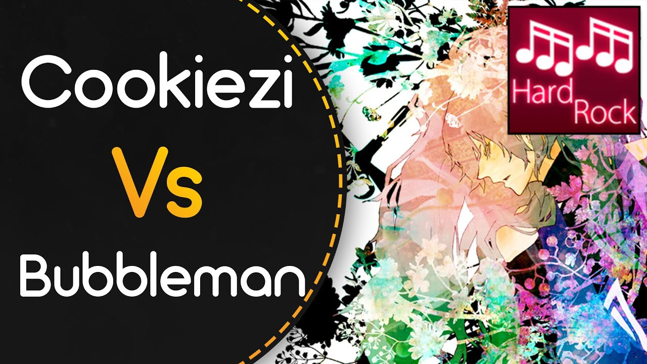 Cookiezi vs Bubbleman! // Tatsh - IMAGE -MATERIAL- Version 0 (Scorpiour) [Scorpiour] +HR