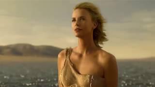 ANUNCIO DIOR CHARLIZE THERON Dior J'adore  The Absolute Femininity   The new film