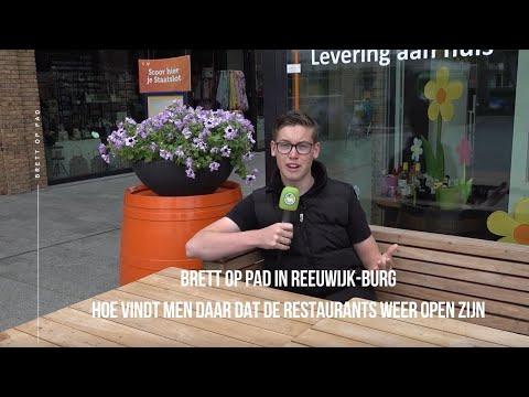 Brett op Pad in Reeuwijk-Brug