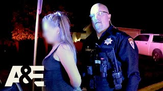 Live PD: Girls Just Want to Have Fun (Season 4)   A&E