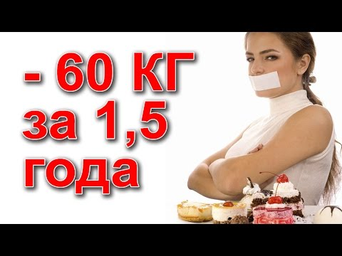 Диета Екатерины Мириановой «Минус 60»: меню на неделю