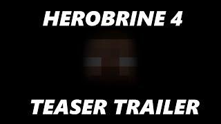 HEROBRINE 4: WHITE EYES [TEASER TRAILER]