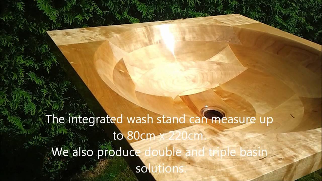 solid surface waschbecken nach ma gefertigt bei wwwone bathde knnen ...