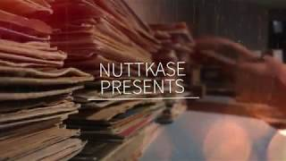 Nuttkase - Boom Bap Injection (New Album)