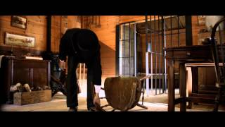 Костяной томагавк - Trailer