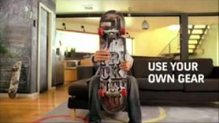 Kinect - Bidrivals